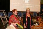Gunlaug takker Astrid Solås for bistand med korrekturlesing