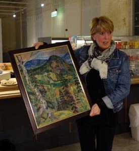 Kari Ziegler Madsen